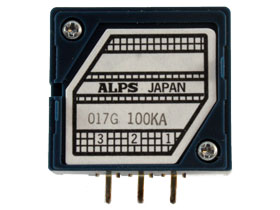 ALPS Potentiometer RK27111