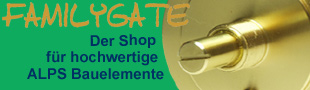Logo von familygate
